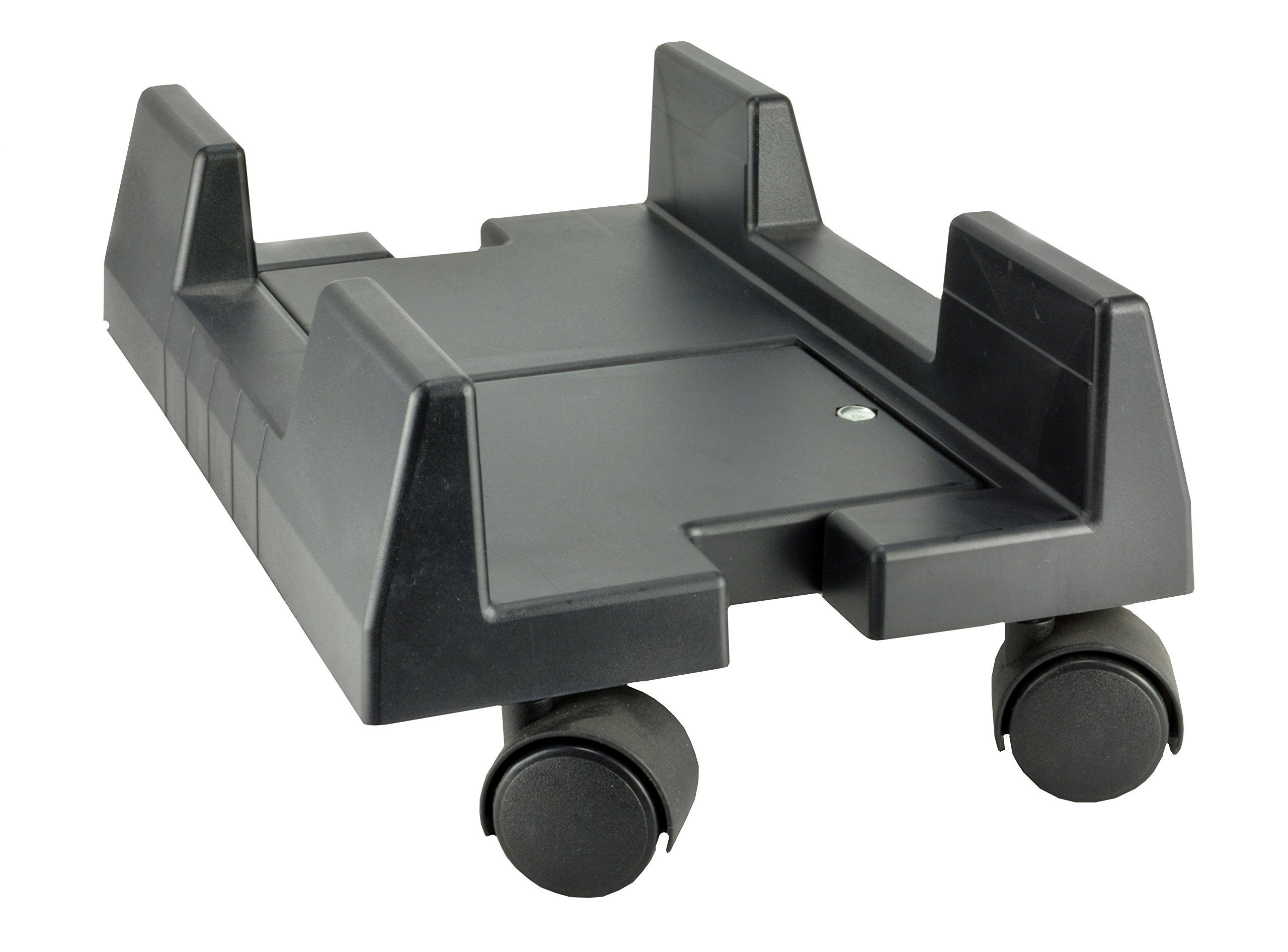 CPU Adjustable Desktop Stand, Manhattan 432832