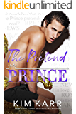 The Pretend Prince (The Royals Book 4)
