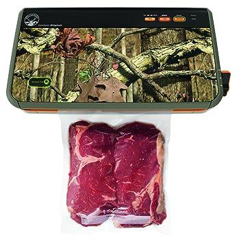 Food Saver Game Saver Wingman GM2150 Food Preservation System