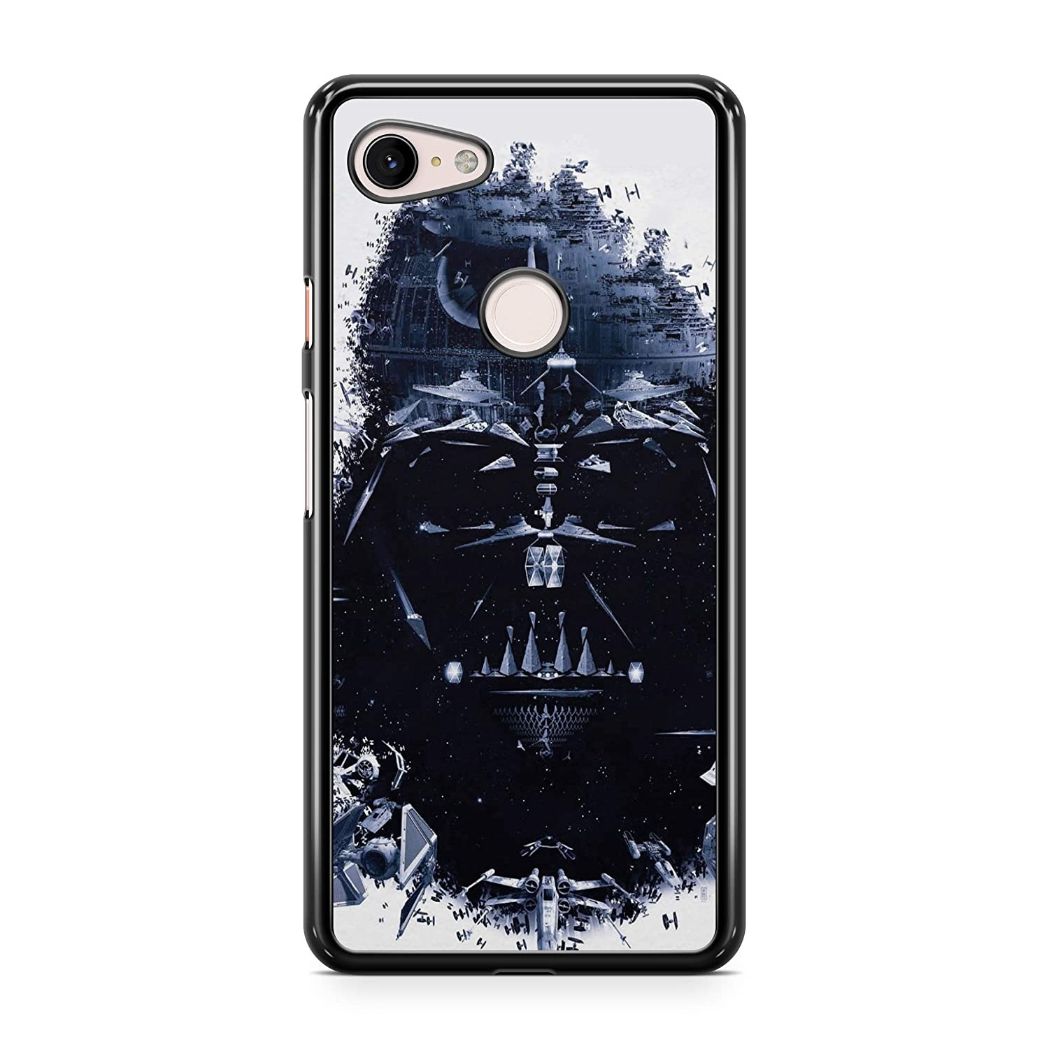 Amazoncom Inspired By Darth Vader Case For Google Pixel 3a