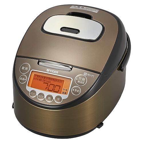 タイガー IH炊飯器JKT-J100