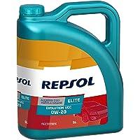 Repsol RP141D55 Elite Evolution Vcc 0W-20 motorolie, 5 l