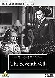 The Seventh Veil [DVD] [1945]