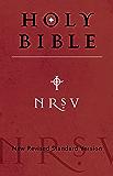 NRSV Bible, eBook