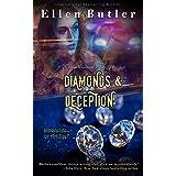 Diamonds & Deception (The Karina Cardinal Mysteries Book 3)