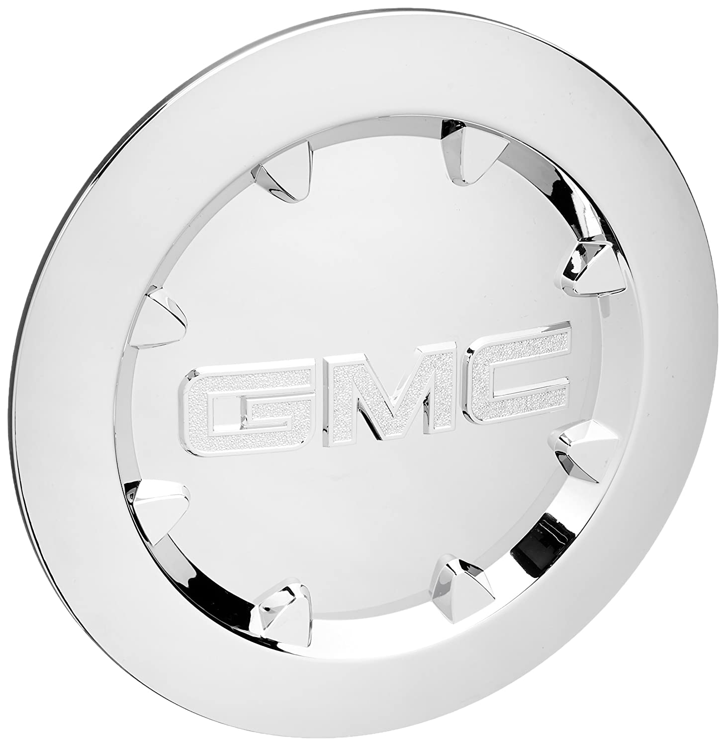 Replacement 4pcs 07-2012 GMC SIERRA 1500 YUKON XL DENALI Chrome Center Cap 20' FBA_321395092701