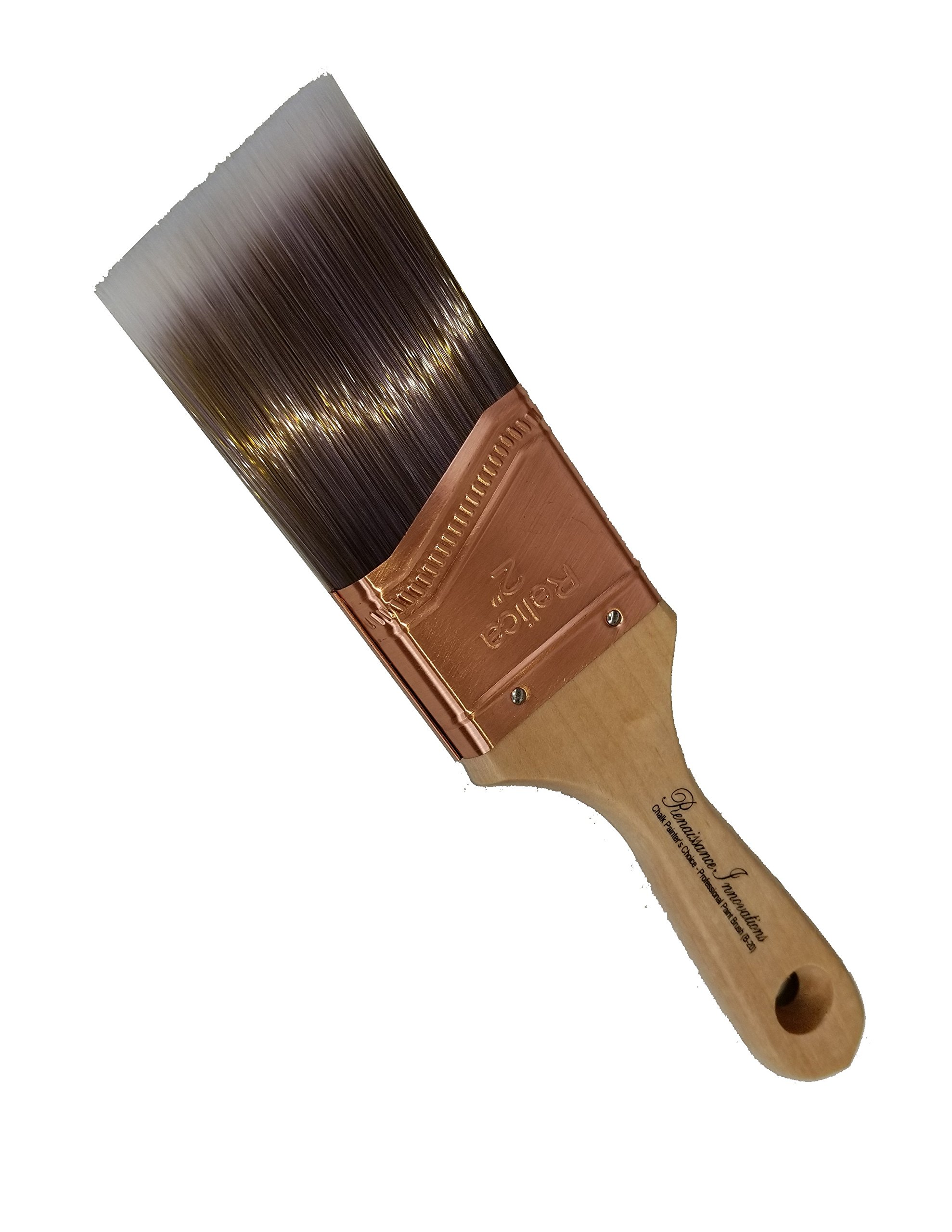 Chalk Painter's Choice - Professional Chalk Paint Brush (B20) by Relica
