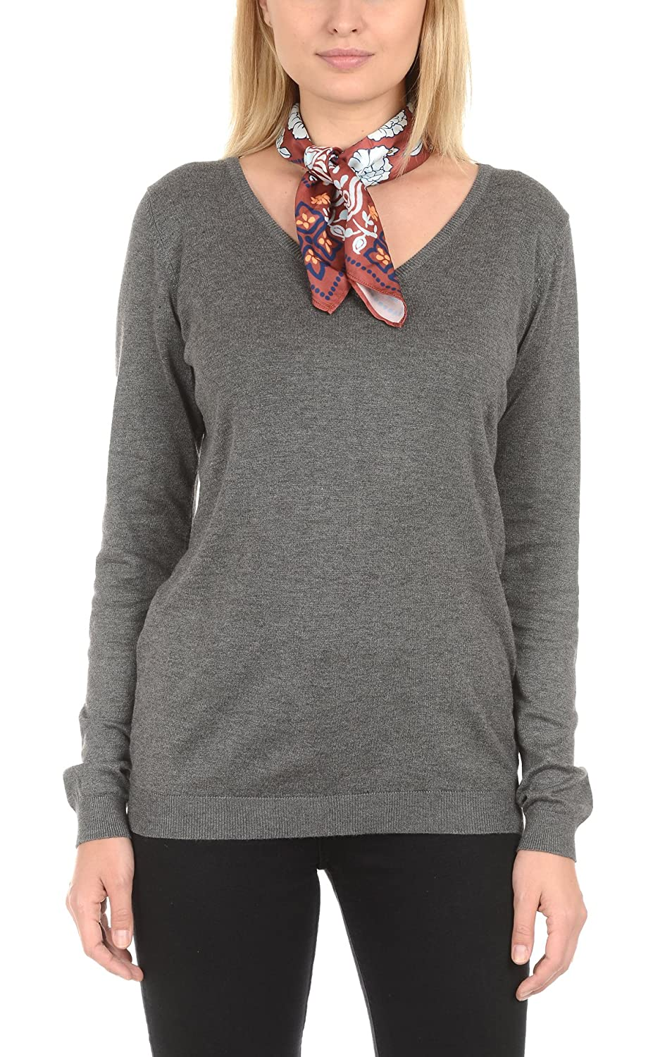 33fdd1e40 SWEET SWEATER  There is nothing sweeter than a sweater so versatile you can  be pair it with any bottoms already in your closet. This Jachs Girlfriend  V-Neck ...