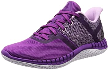 643da87dff9 Image Unavailable. Image not available for. Colour  Reebok Chaussures femme  Print Run NEXT