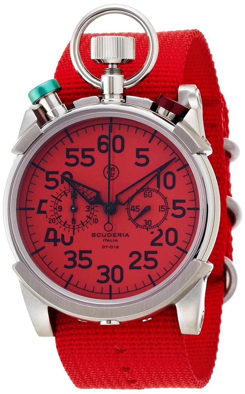 [シーティー スクーデリア]CT SCUDERIA 腕時計 CS20104 メンズ 【正規輸入品】 B00H9ZSZCY