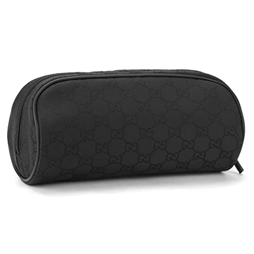 8c8a6247073f Amazon   グッチ アウトレット(GUCCI OUTLET) 277649 G1X9N 1000 ポシェット ブラック 黒[並行輸入品]   GUCCI  OUTLET(グッチ アウトレット)   斜めかけバッグ