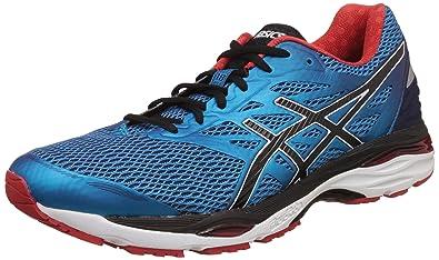 cea7ecbc ASICS Men's Gel-Cumulus 18 Running Shoes