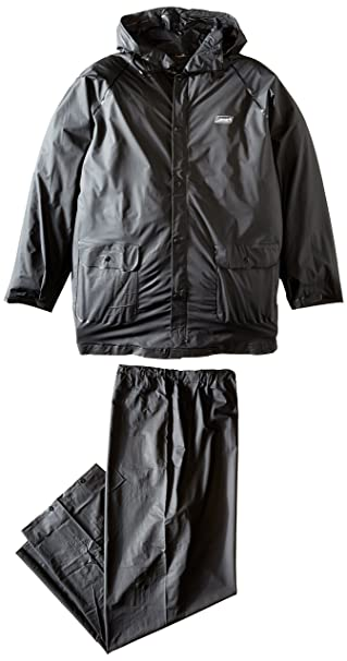 hot-selling real browse latest collections retail prices Coleman 20mm PVC Rain Suit