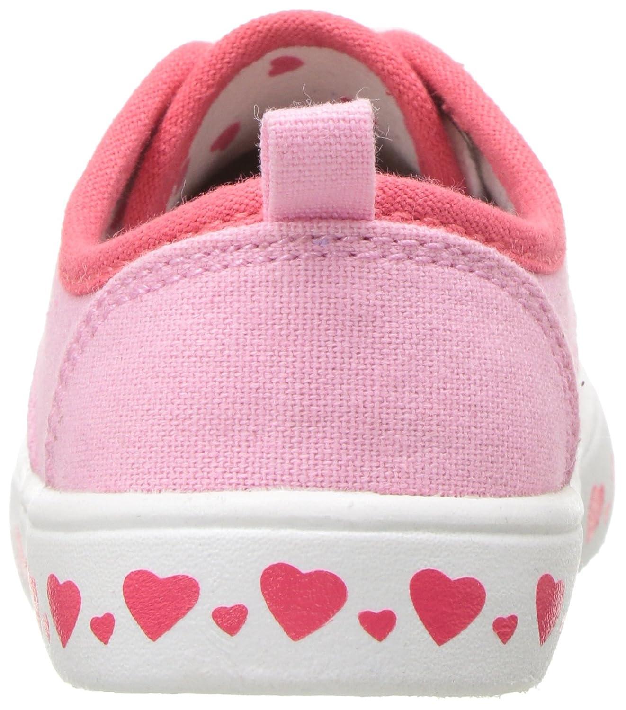 Carters Kids Austina Girls Casual Sneaker