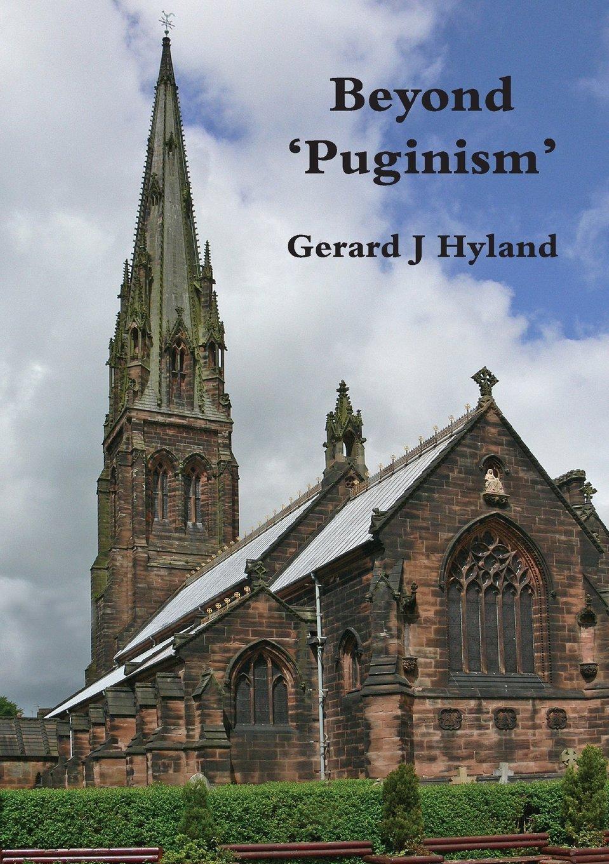 Read Online Beyond 'puginism' pdf epub