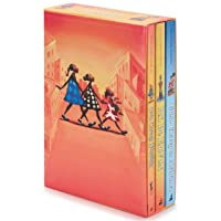 Gaither Sisters Trilogy Box Set: One Crazy Summer, P.S. Be Eleven, Gone Crazy in...