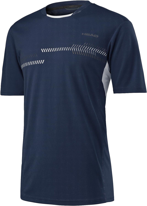 HEAD Jungen Club Technical T-Shirt Boys