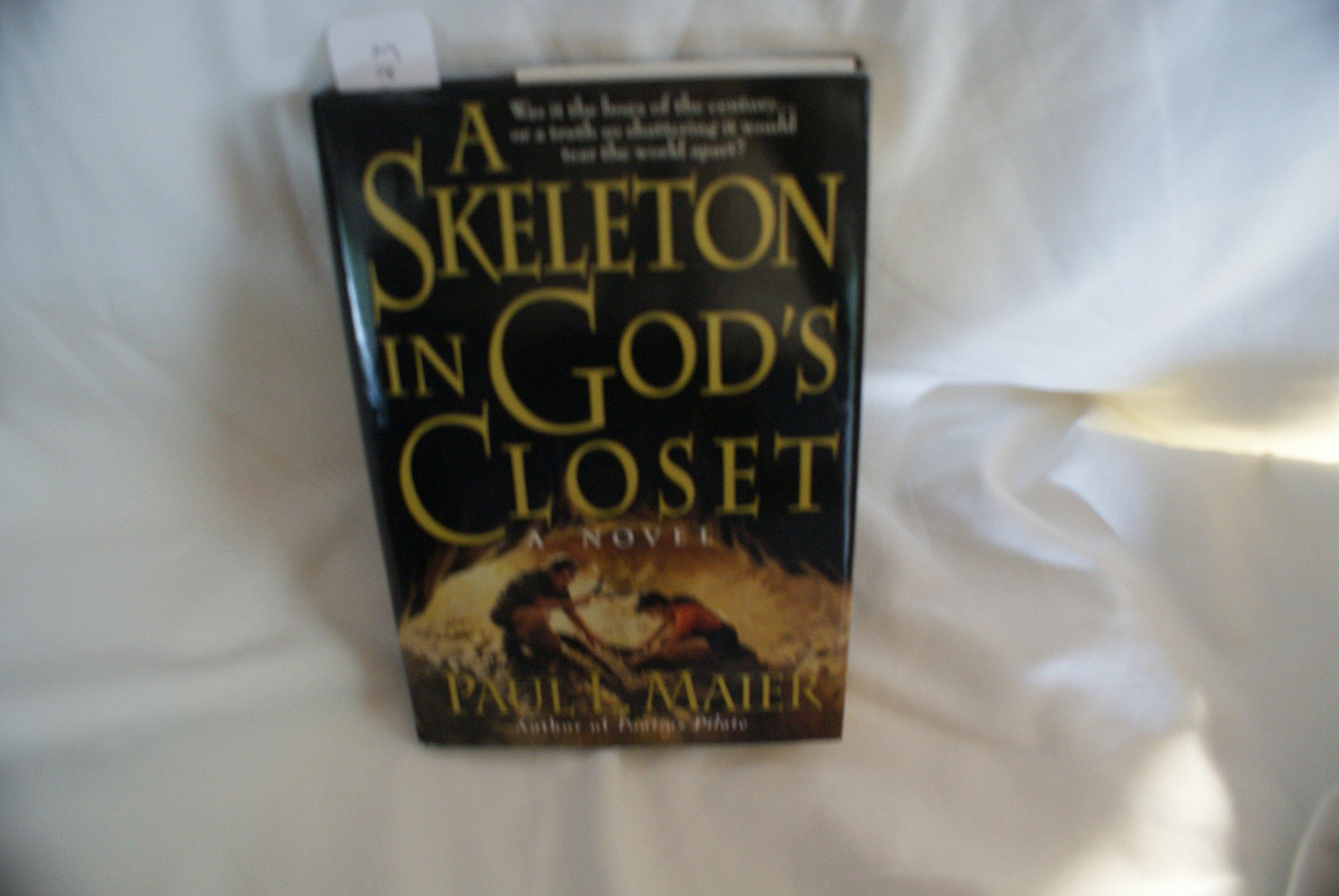 Download A Skeleton in God's Closet: A Novel PDF