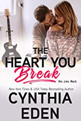 The Heart You Break (Wilde Ways Book 4) Kindle Edition