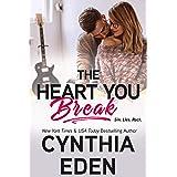 The Heart You Break (Wilde Ways Book 4)