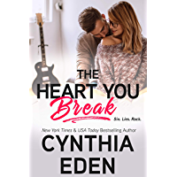 The Heart You Break (Wilde Ways Book 4) (English Edition)