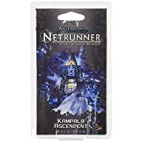 Fantasy Flight Games Current Edition Android Netrunner Lcg Kampala Ascendent (31/5) Board Game