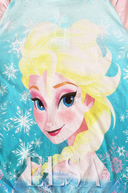 Disney Frozen Girls Queen Elsa Sweatshirt BC International