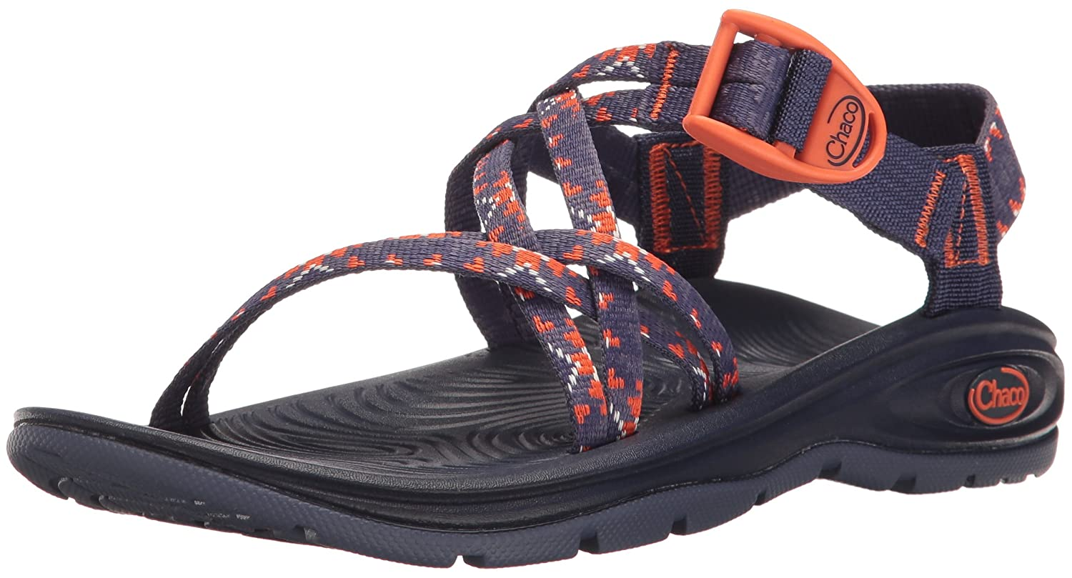 Chaco Women's Zvolv X Athletic Sandal B01H4XCS6Y 7 B(M) US|Manta Blues