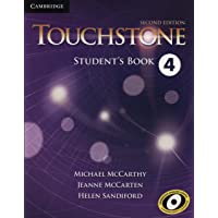 Touchstone Level 4 Student's Book