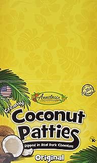 product image for ANASTASIA CONFECTIONS Original Coconut Patties