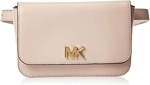 MICHAEL Michael Kors Mott Belt Bag Soft Pink One Size