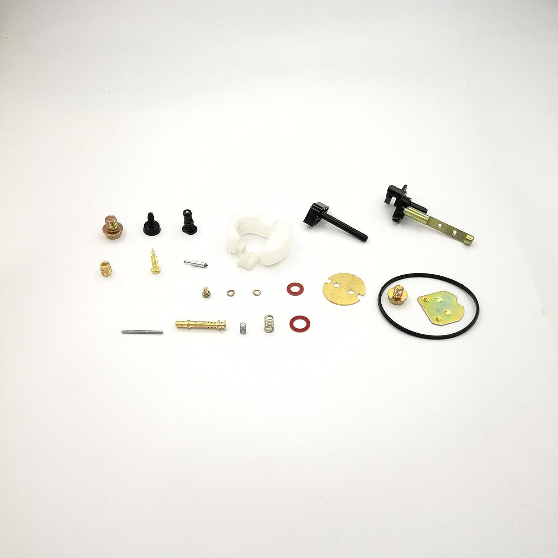 shiosheng Kit de reparación de carburador para HONDA GX390 GX 390 ...