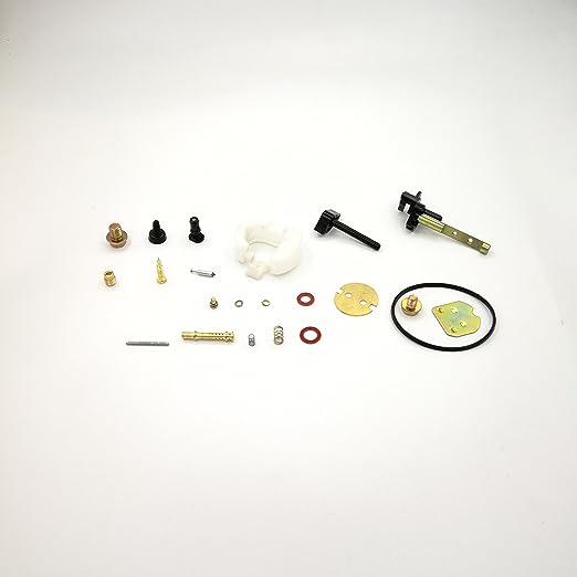 shiosheng Kit de reparación de carburador para HONDA GX390 ...