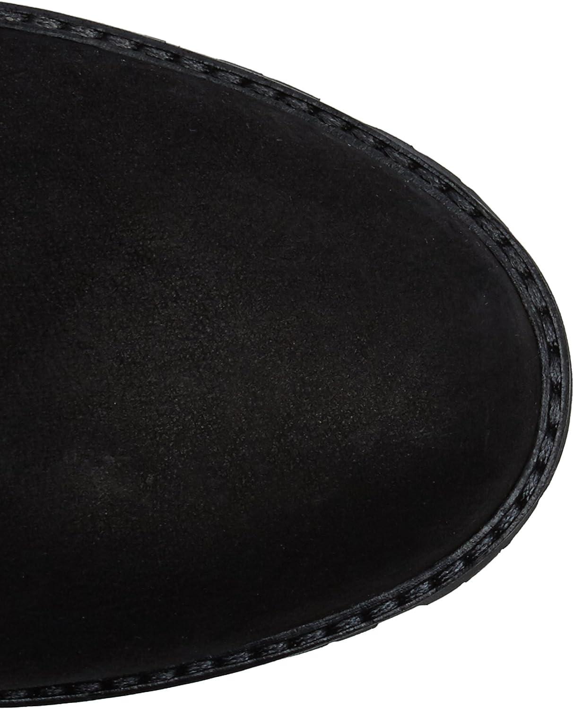 Gabor Shoes 52.802 Damen Halbschaft Stiefel