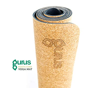 Gurús corcho natural Yoga productos, 3 opciones disponibles ...