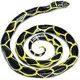 Safari Ltd Incredible Creatures Chain Kingsnake Toy Figurine