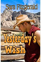 Yesterday's Wish Kindle Edition