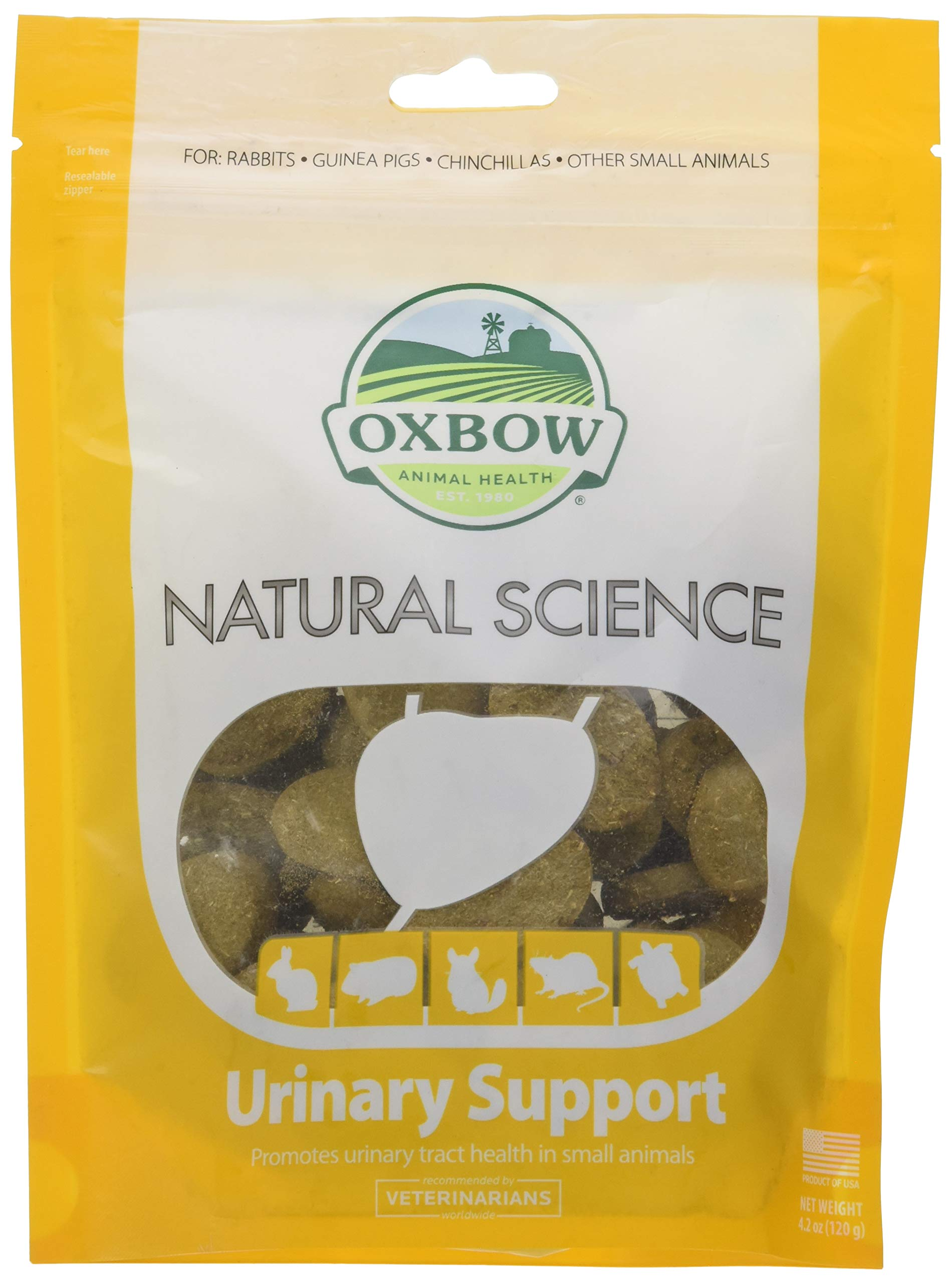 Oxbow Natural Science Urinary Support 4.2 oz