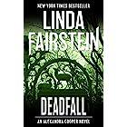 Deadfall (Alexandra Cooper Book 19)