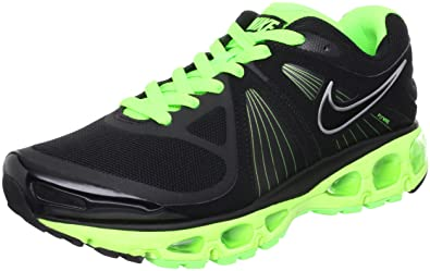 Nike Air Max Tailwind 4 Running Shoes - 15 - Black 6c031646a