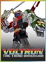 Voltron: The Third Dimension Season 1