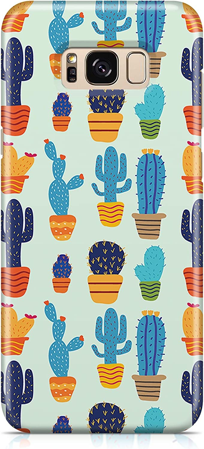 Cactus Planet colourful Mobile Phone Case Cover for Huawei P8 Lite ...