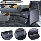 Vitesse Gaming Recliner Chair Racing Style Single