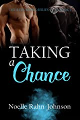 Taking a Chance (The Returning series Book 2) Kindle Edition
