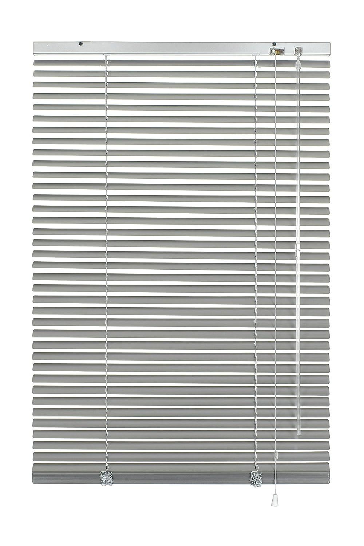 Protection contre la lumi/ère et l/éblouissement Kit de Montage Inclus Deco Company Stores V/énitiens en Aluminium /à Clipser