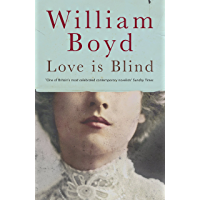 Love is Blind (English Edition)