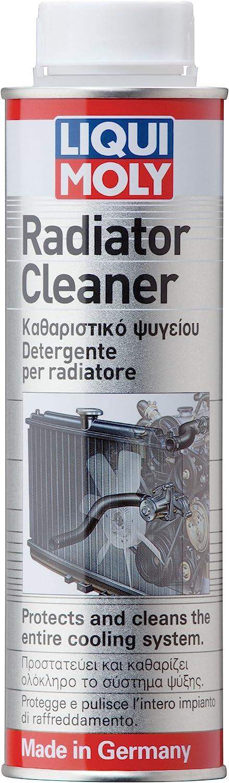 Liqui Moly Radiator Cleaner}