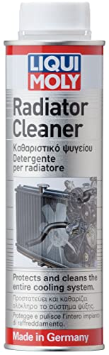Liqui Moly 2051 Radiator Cleaner - 300 ml