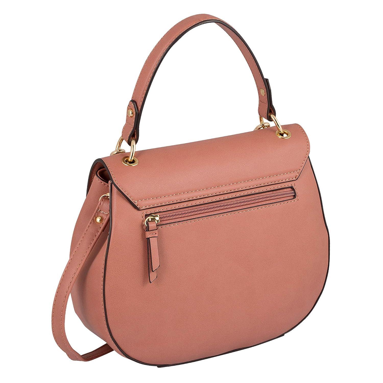 Gabor axelväska dam, Amara, 28 x 11,5 x 23,5 cm, Gabor väska dam rosa