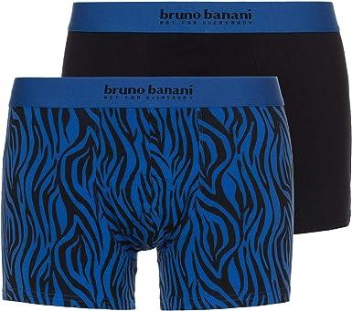 Bruno Banani Bóxer (Pack de 2) para Hombre: Amazon.es: Ropa y ...